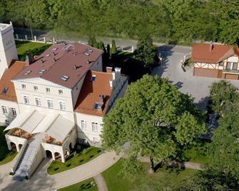 Wieniawa Spa & Wellness - Rekowo Górne - Building