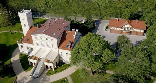 Wieniawa Spa & Wellness - Rekowo Górne - Building