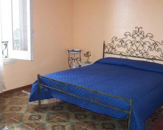 B&b Villa Marina - Paparella - Bedroom