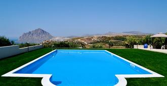 B&b Villa Marina - Paparella - Pool