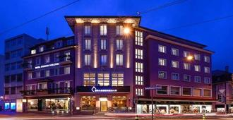 Hotel Sternen Oerlikon - ציריך