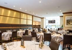 Hotel Sternen Oerlikon - Zurich - Restaurant