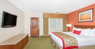 Ramada by Wyndham Elko Hotel at Stockmen's Casino - Elko