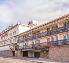 Ramada by Wyndham Elko Hotel at Stockmen's Casino