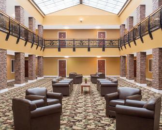 Ramada by Wyndham Elko Hotel at Stockmen's Casino - Elko - Lounge