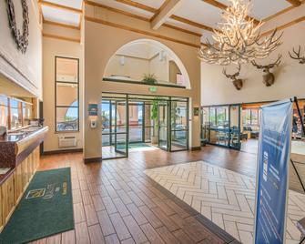 Quality Inn Kanab National Park Area - Kanab - Lobby