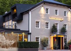 Hotel Eggentaler - Bolzano - Building