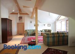 Haus Bellevue - Obertraun - Living room