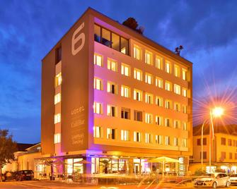 Hotel Six - Kreuzlingen - Building