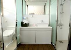 Residence Mumum Hotel - Μπουσάν - Μπάνιο
