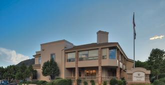 Ridge On Sedona Golf Resort By Diamond Resorts - Sedona - Edificio