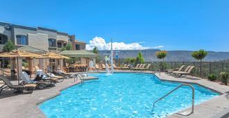Ridge on Sedona Golf Resort by Diamond Resorts - Sedona - Πισίνα