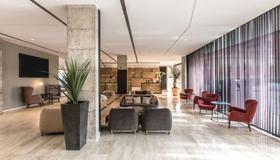 NH Sevilla Plaza de Armas - Sevilla - Recepción