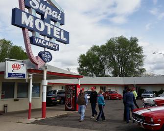 Supai Motel - Seligman