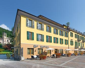 Bigio Hotel - San Pellegrino Terme - Building