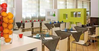 Hotel Mercure Venezia Marghera - ונציה - מסעדה