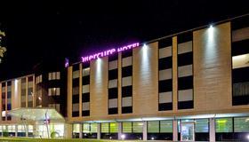 Hotel Mercure Venezia Marghera - Venice - Building