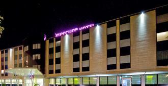 Hotel Mercure Venezia Marghera - Venezia - Edificio