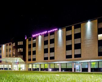 Hotel Mercure Venezia Marghera - Venetia - Building