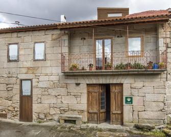 Casa Rural Vilaboa - Allariz - Gebouw