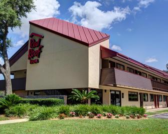 Red Roof Inn Pensacola – I-10 at Davis Highway - Pensacola - Building