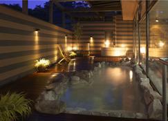 高松 - 草津町 - 游泳池