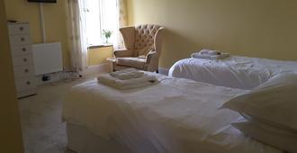 Windylands Bed and Breakfast - Bristol - Phòng ngủ