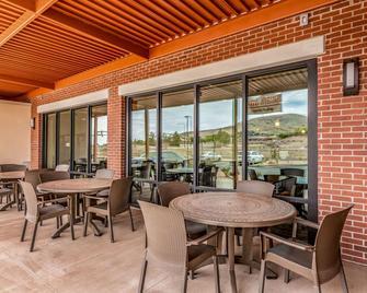 Sleep Inn and Suites Hurricane Zion Park Area - Hurricane - Restaurant
