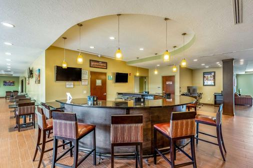 Clarion Inn & Suites Hurricane Zion Park Area - Hurricane - Bar
