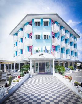 Hotel All'Orologio - Caorle - Building