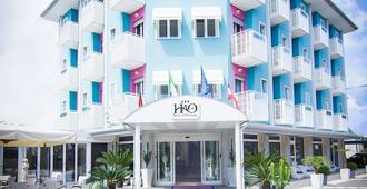 Hotel All'Orologio - Caorle - Building