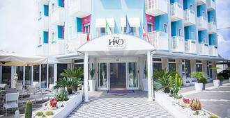 Hotel All'Orologio - Caorle - Edificio