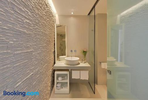 Mec Paestum - Capaccio - Bathroom
