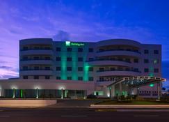 Holiday Inn Campeche - Campeche - Bangunan
