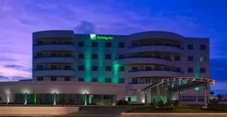 Holiday Inn Campeche - Campeche - Κτίριο