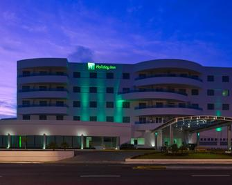 Holiday Inn Campeche - Кампече - Building