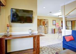 Comfort Suites Brenham - Brenham - Aula