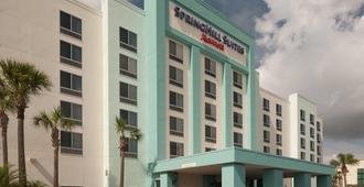 SpringHill Suites by Marriott Orlando Airport - Ορλάντο