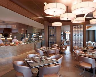 上海マリオット・ホテル浦東イースト - 上海市 - レストラン