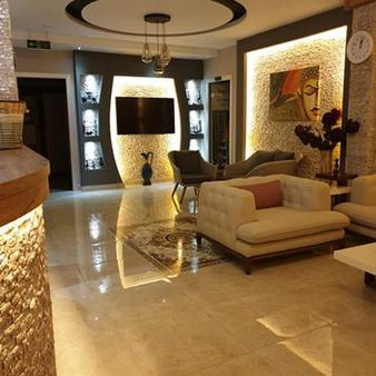 Dream Time Hotel - Antalya - Lobby