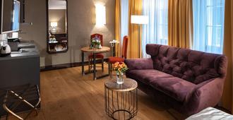 Stadtkrug - Salzburg - Living room