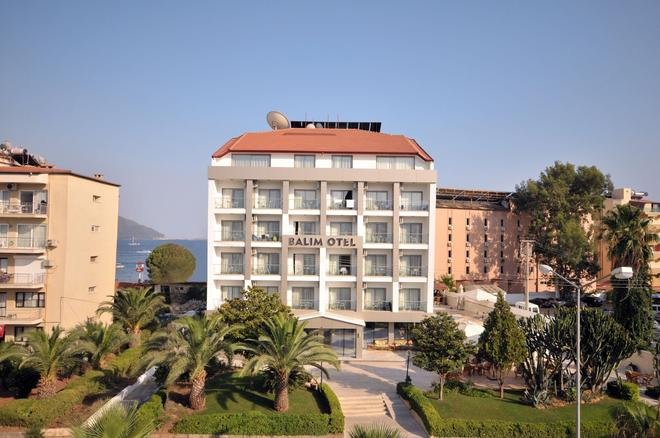 Balim Hotel - Marmaris - Building