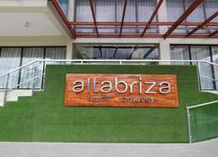 Altabriza Resort Boracay - Boracay - Rakennus