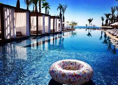 Chileno Bay Resort & Residences, Auberge Resorts Collection - Cabo San Lucas - Zwembad