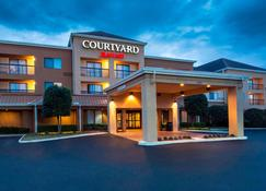 Courtyard by Marriott Dothan - Dothan - Building