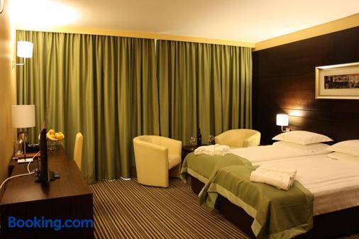 橄欖城大酒店 - 索菲亞 - 索非亞 - 臥室