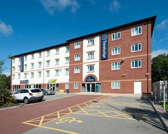 Travelodge Warrington Gemini - Warrington - Gebäude