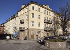 City Hotell - Eskilstuna - Byggnad