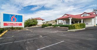 Motel 6 Globe, AZ - Globe - Building