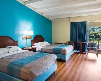 Motel 6 Philadelphia Northeast - Philadelphia - Bedroom